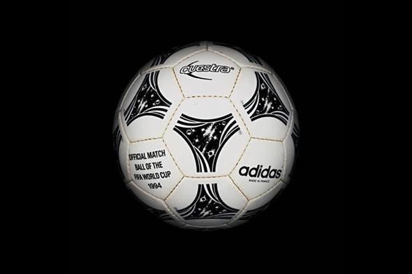 Дизайн футбольных мячей для Чемпионатов мира. Изображение № 16.