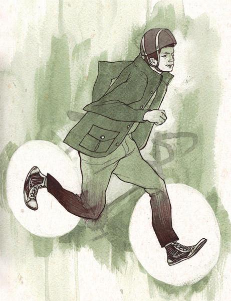 Scott Carmichael. Изображение № 16.