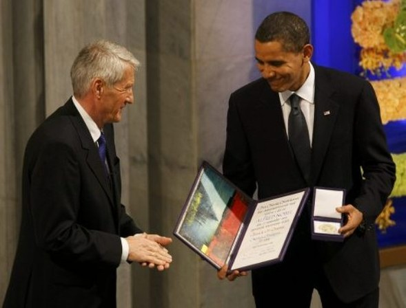 Нобелевская премия 2010. Изображение № 1.