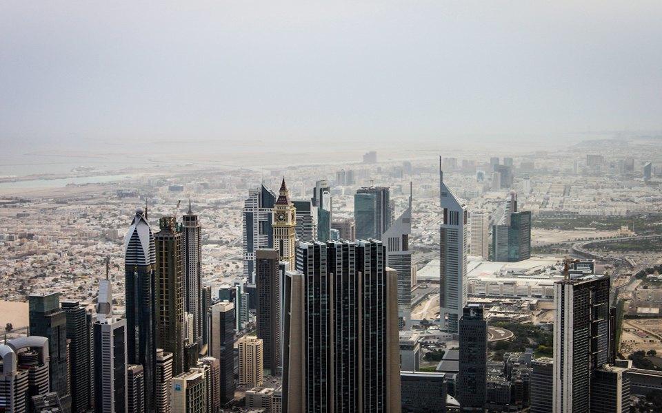 Как маленькая арабская страна захватила арт-рынок. Изображение № 4.