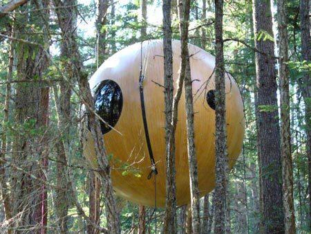 Free Spirit Spheres. Изображение № 4.