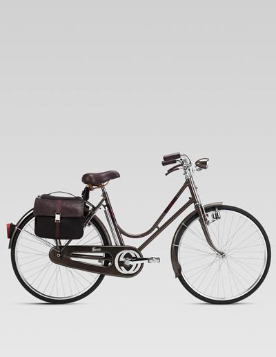 Люкс-велосипеды. Изображение № 4.