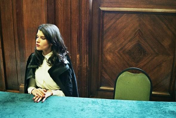 Съёмка: Кристал Ренн для AnOther. Изображение № 3.