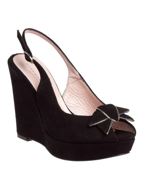 Изображение 34. Обувь: тренды лета 2011.. Изображение № 37.