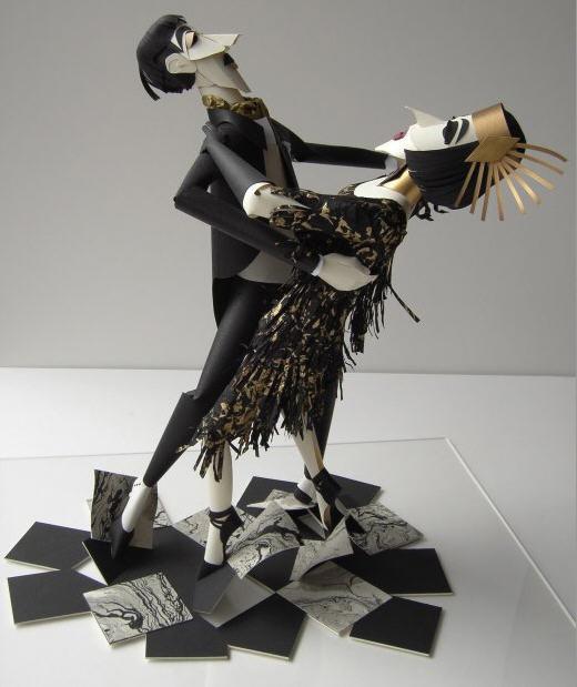 Скульптура Sher Christopher. Изображение № 1.