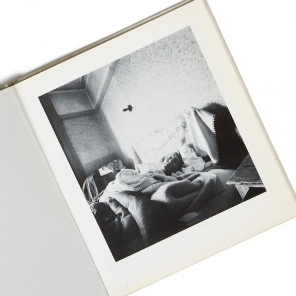 """""""Londoners"""" от Nancy Hellebrand. Изображение № 5."""