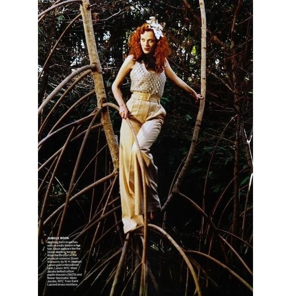 Изображение 49. Новые съемки: Numero, Purple Fashion, Vogue и другие.. Изображение № 48.