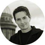 Цитата дня: интервью Павла Дурова NYT. Изображение № 1.