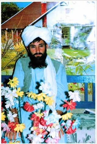 Талибан – ретушированная красота смерти. Изображение № 46.