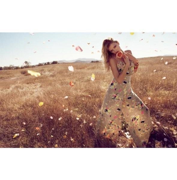 Рекламные кампании: Oysho, Zara и другие. Изображение № 12.