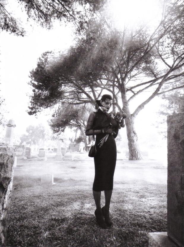 Зловещие мертвецы: 10 съемок к Хеллоуину. Изображение №34.