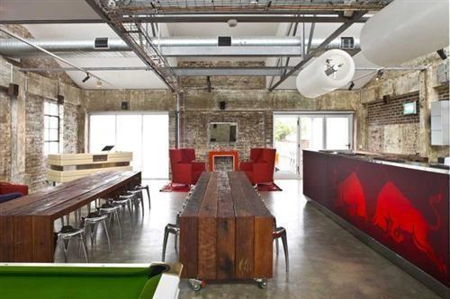 Изображение 67. 23 офиса, работать в которых - одно удовольствие.. Изображение № 46.