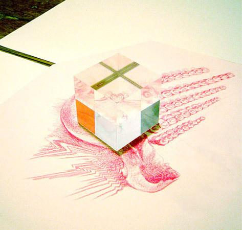 Изображение 14. 12 медиа-дизайнеров фестиваля OFFF.. Изображение № 55.