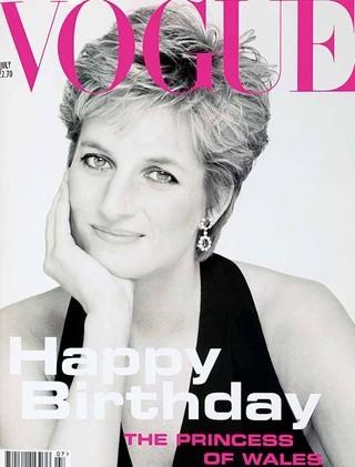 История глазами обложки Vogue (Британия). Изображение № 55.