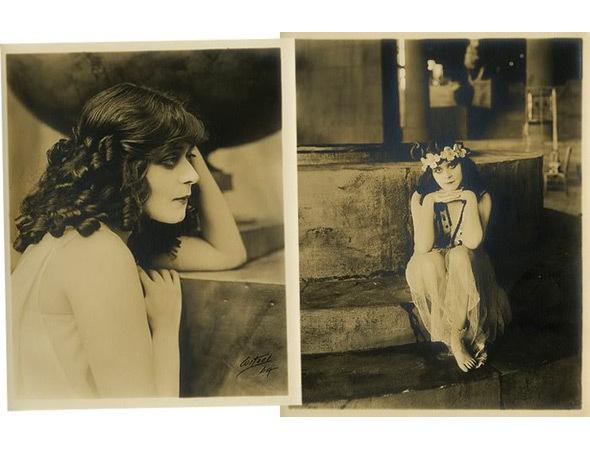 Архивные фотографии, 1920-ые. Изображение № 12.