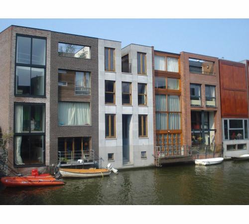 Изображение 72. 10 необычных жилых кварталов.. Изображение № 64.