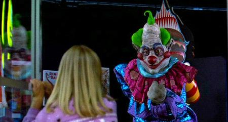 B-Movies: «Клоуны-убийцы из далёкого космоса». Изображение № 5.