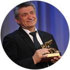 Кинодайджест: «Фауст» Сокурова взял Гран-при в Венеции, ДиКаприо в 3D. Изображение № 1.