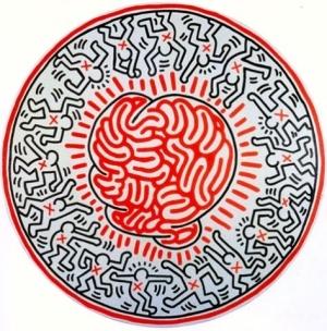 Viva Keith Haring!. Изображение № 5.