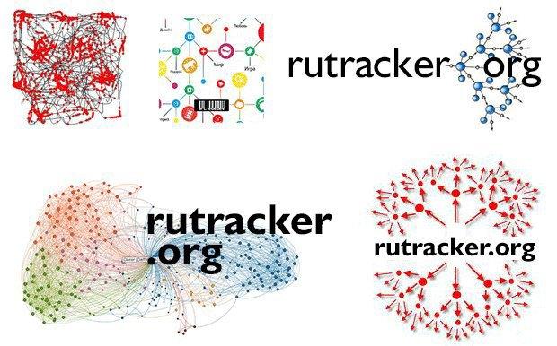 Конкурс редизайна: Новый логотип Rutracker.Org. Изображение № 7.