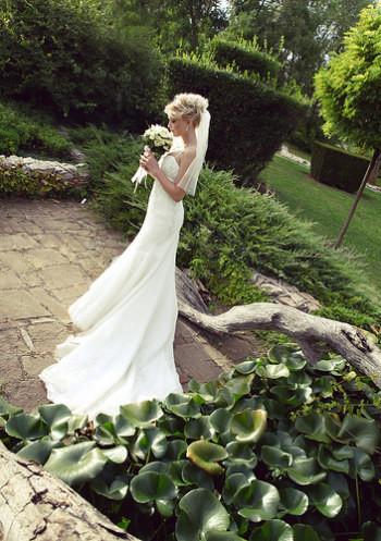 Свадебные фотографии. Изображение № 1.