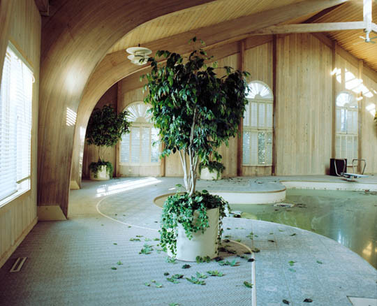Заброшенное поместье Майка Тайсона. Изображение № 13.