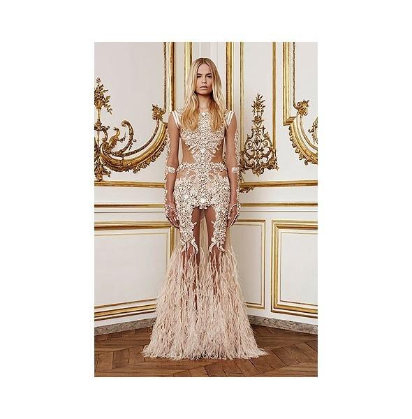 Показы Haute Couture FW 2010. Изображение № 70.