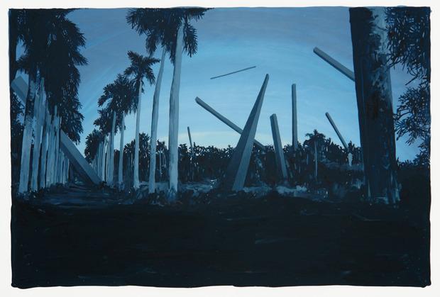 Another light (blue), 2008. Изображение № 7.