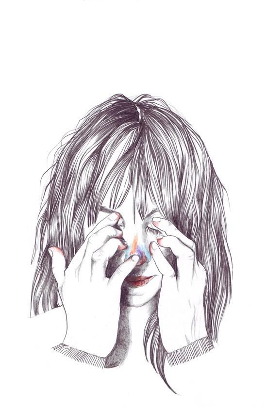 Иллюстратор Esra Roise. Изображение № 3.