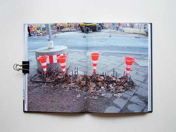 Не ждали: 8 альбомов о стрит-арте. Изображение № 13.