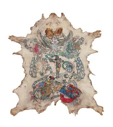 Cloaca artотбельгийца Вима Дельвоя(Wim Delvoye). Изображение № 18.