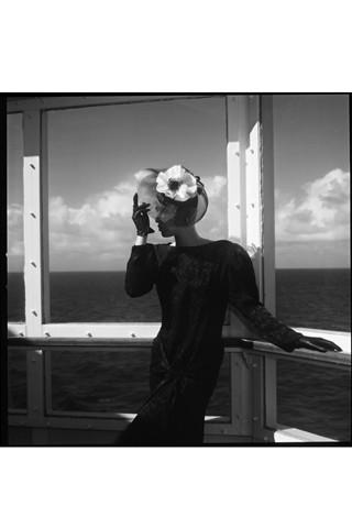 В Лондоне откроется выставка фотографий Грейс Коддингтон. Изображение № 6.