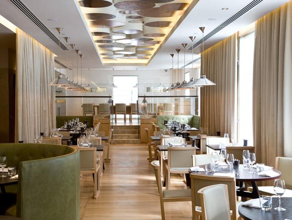 Самые известные рестораны мира. Изображение № 7.
