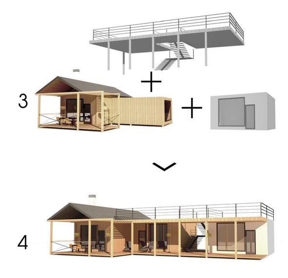Народный Архитектор / А4 Архитектурное бюро : «Социальная архитектура». Изображение № 2.