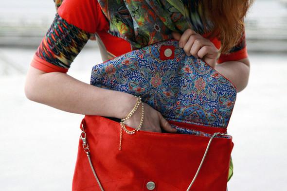 Коллекция сумок от AYA YAY. Изображение № 10.
