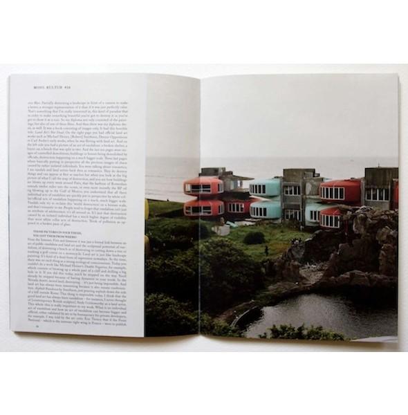 В «Кузнецком Мосту, 20» и Twsins Shop появились новые журналы. Изображение № 4.