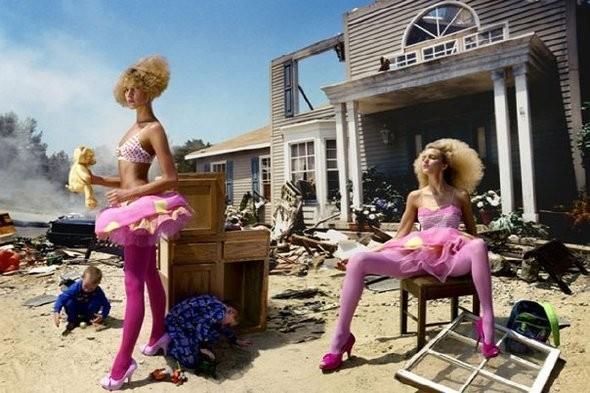 Изображение 70. Мода и Стиль в работах 9ти мастеров фотографии.. Изображение № 62.