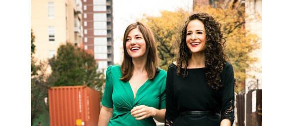 Создательницы Of a Kind — Эрика Керуло и Клэр Мэзар . Изображение № 1.