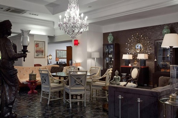 Deco Room Furniture. Изображение № 5.