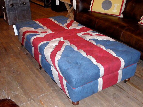 Изображение 20. Культ Union Jack.. Изображение № 23.