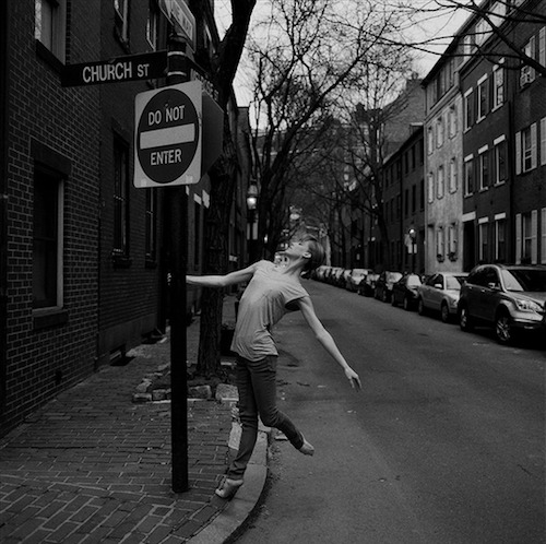 Танец в объективе. Изображение № 2.