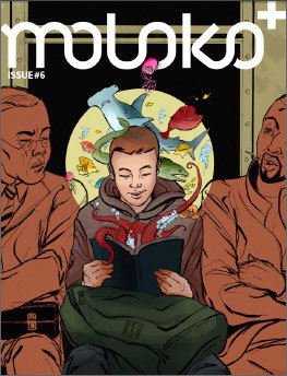 Moloko (issue#6). Изображение № 5.