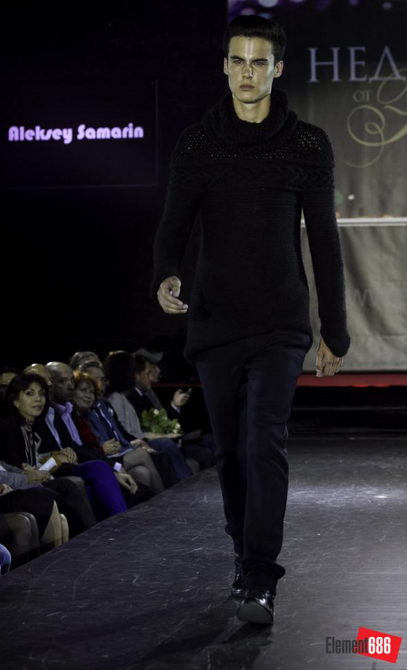 Неделя моды от «Эстет»: осень-2011 (05.10.2011). Изображение № 28.
