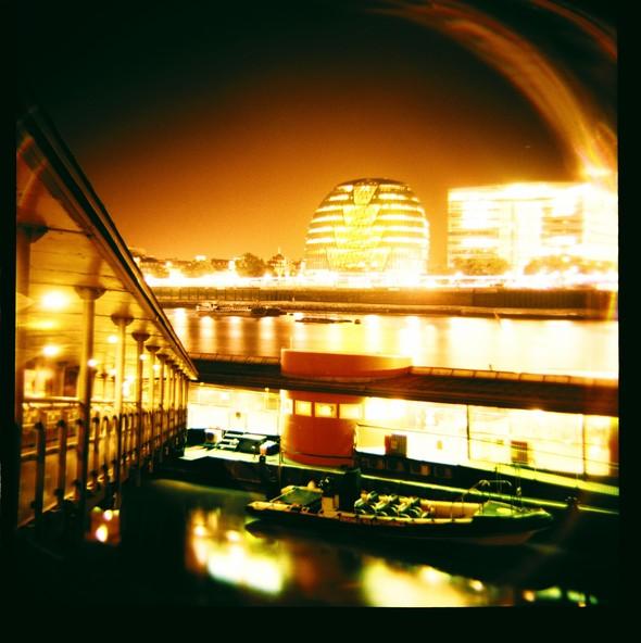 Лондон за 3 дня. Изображение № 13.