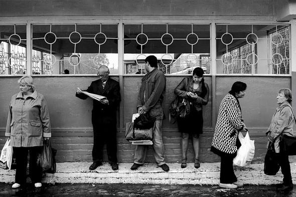 Сергей Потеряев. Фото-шедевр из Екатеринбурга. Изображение № 15.
