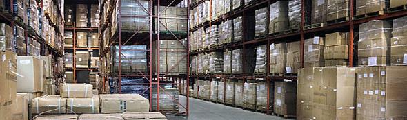 Как выбрать оптимальный стеллаж для дома или склада. Изображение № 4.