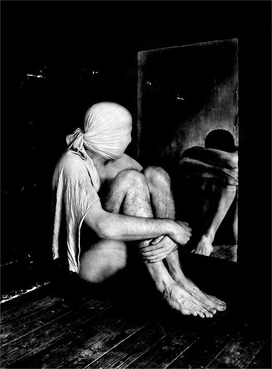Экспрессивная депрессия Quentin Lenw'а. Изображение № 24.