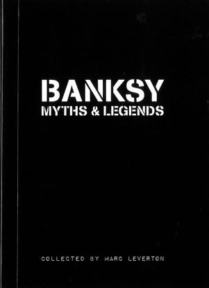 Дизайн-дайджест: Книга мифов о Бэнкси, выставка Ай Вэйвэя и арт-ярмарка FIAC в Париже. Изображение № 39.
