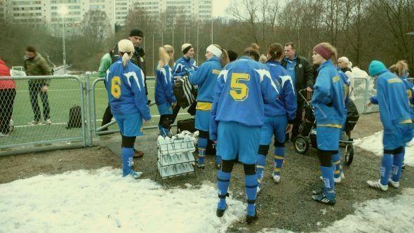 Изображение 31. Спортмастер: здоровый и активный образ жизни в Швеции.. Изображение № 77.