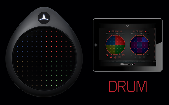 На Kickstarter ищут деньги на музыкальный контроллер-универсал. Изображение № 3.